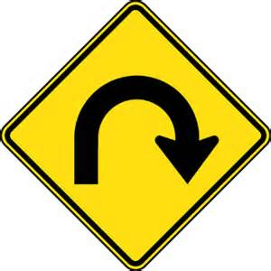 180 turn