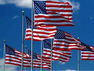 usa-flags