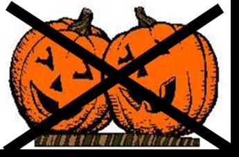 Halloween No