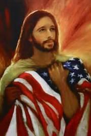 Jesus USA